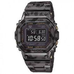 Casio G-shock, Casio Watch, Patek Philippe, Modern Watches, Watches For Men, Men's Watches, Smartwatch, Durable Watches, Bluetooth
