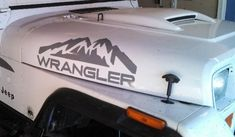 Xt Graphics Jeep Wrangler Jk Star Accent Black J100228