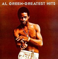 I grew up listening to Al Green. His beats influenced my music today.