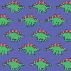 Still working on some more package and enamel pin designs. Let's show some dino-love 💚