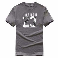 JORDAN 23 T-Shirt Short Sleeve