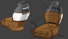 Citroën Aircross Concept / Sketches (Ext. & Int. ) ~ citronfeng