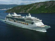 Jewel of the Seas (Royal Caribbean International | Cruise Lines | Cruzeiros)