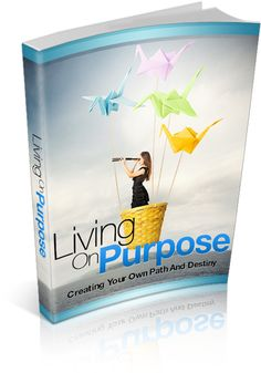 Living with Purpose - Jump in the Puddles A free gift.  http://jumpinthepuddles.org/jump-in-the-puddles/