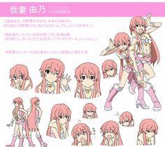 91 Best Mirai Nikki Images Manga Anime Mirai Nikki Future Diary