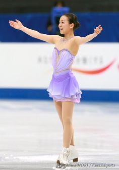 浅田真央 Mao Asada 【写真特集】 of Eurasia-Sports