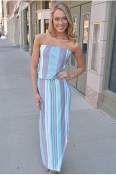 Lucy We have them...VERTICAL stripes! #chelseasboutique #dtsf #fashion #siouxfalls #southdakota