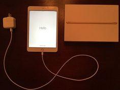 Apple iPad mini 3 128GB Wi-Fi 7.9in - Gold