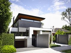 Gallery of Bungalow Court Brighton / Steve Domoney Architecture - 5