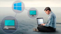 How to Set Up Remote Desktop Access