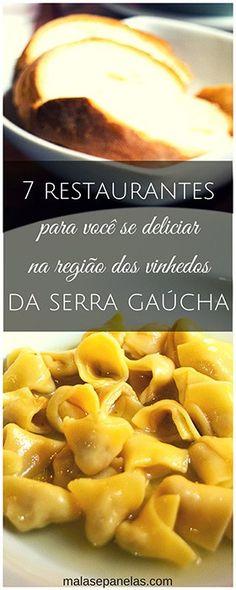 7 restaurantes na região dos vinhedos da serra gaúcha para você se deliciar   Malas e Panelas