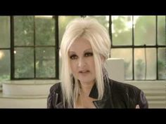 Cyndi Lauper, host of Women Who Rock on PBS Arts, talks about her love for rock 'n' roll.