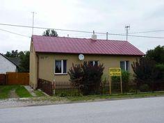 165 000 zł: Sprzedam zadbany dom. Dwa pokoje (do każdego osobne wejście), duża…