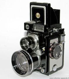 Old yashica model Camera Antique Cameras, Old Cameras, Vintage Cameras, Canon Cameras, Canon Lens, Movie Camera, Spy Camera, Camera Gear, Antiques