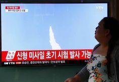 Noord-Korea: klaar voor elke vorm van oorlog
