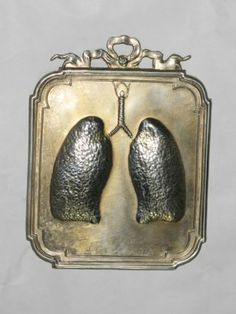 Ex Voto poumons - Lungs