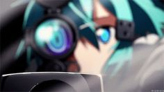 The perfect Sinon Sao Sword Animated GIF for your conversation. Discover and Share the best GIFs on Tenor. Online Gif, Arte Online, Kunst Online, Online Anime, Sinon Ggo, Kirito Asuna, Full Metal Alchemist, Teen Titans, Rwby