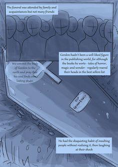 Skulduggery Comic page 04 - fan art by VisualSymphonyStudio on DeviantArt