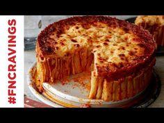 Oats dhokla navratri special chef rakesh sethi food food rigatoni pie alla vodka food network youtube forumfinder Gallery