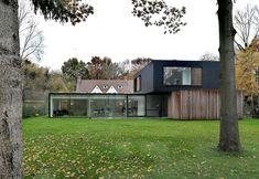 Hulpia Architecten   architectuur & interieur