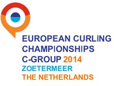 European Curling Championships C-Group 2014 Curling, Company Logo, Group, Logos, Logo