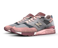 Design your own NB1 custom shoes only at newbalance.com – New Balance ab0e36295