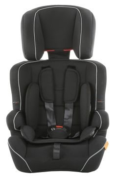 Halfords Essentials Group 123 Car Seat gives unbeatable value without compromising safety