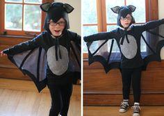 A Spooky Bat | Say Yes