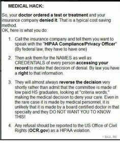 Medical Hack