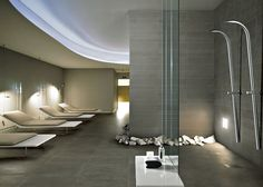 Bathroom Tile - modern - floor tiles - dallas - Horizon Italian Tile