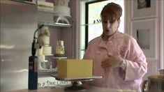 Buttercream Diamond Quilting Cake Tutorial