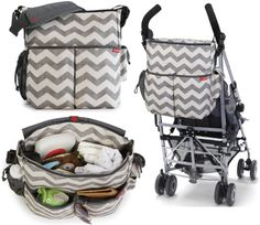 On The Amazing Registry Blog: Top Diaper Bags www.amazingregistry.com/blog