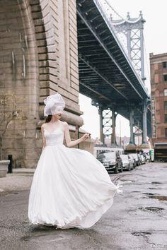 Lakum Spring 2016 Wedding Dresses | Wedding Inspirasi