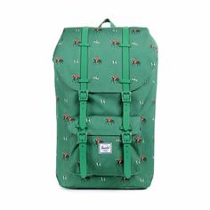 Little America Backpack - I want this so bad!