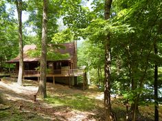 Berkeley Springs Cottage Rentals - Cowboy Cottage was recommended!