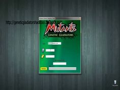 Mutants Genetic Gladiators Hack-Tool (With Proof) Teen Patti Gold Hack, Hack Tool, Genetics, Cheating, Hacks, Facebook, Game, Travel, Ideas