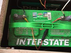 Boat Battery, Uric Acid, Medical Help, Recycling, Upcycle