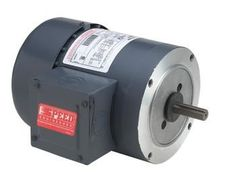 Industrial Inverter-Duty Motor E188 1 HP