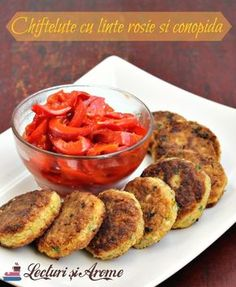 vegane (de post) Archives - Page 6 of 23 - Lecturi si Arome Raw Vegan Recipes, Vegan Foods, Veggie Recipes, Baby Food Recipes, Healthy Recipes, Romanian Food, What To Cook, Clean Eating, Good Food