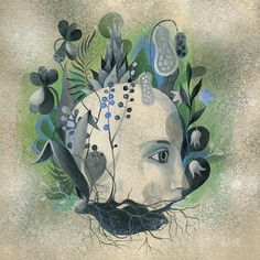 More Illustrations by Alice Wellinger