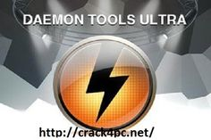 DAEMON Tools Ultra 5.1.0 Crack is an amazing and one of the best powerful software which may be used to mount or extract the ISO file.