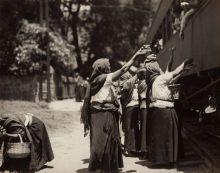 HUGO BREHME (German, 1882-1954). Matrata, Veracruz and Amecameca Ixtaccihuatl