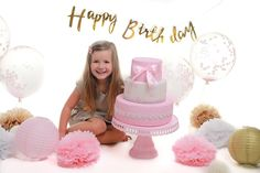 Sesja z okazji urodzin złota stylizacja, Ostrow Wlkp Happy, Fotografia, Ser Feliz, Being Happy