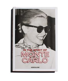 In The Spirit of Monte Carlo / Garance Doré Goods