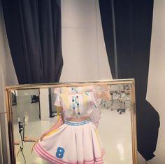 #チーム8 #team8 #AKB衣装 #下尾みう #みう... #Team8 #AKB48 #Instagram #InstaUpdate