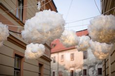 Cloud Light, an open source soft lamp designed by Tilen Sepič in 2012, now a workshop based project  soft light = soft object, combining visual with tactile  I released the open source plans as part of the Lighting guerrilla workshop in ...