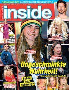 Die neue inside am 27. November 2014