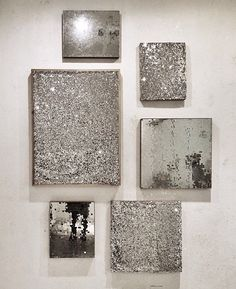 Silver bathroom decor gold sparkle bathroom accessories best silver bathroom ideas on silver wallpaper powder room Silver Wall Art, Silver Walls, Silver Paint, Black Wall Art, Grey Walls, Glitter Room, Glitter Uggs, Glitter Wall Art, Glitter Home Decor