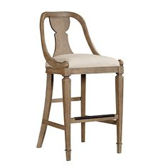 Distinctive home bar areas or pub tables start with distinctive seating like the Stanley Furniture Wethersfield Estate Barstool . A classic splat back. Furniture For You, Dining Room Furniture, Acrylic Counter Stools, Home Bar Areas, Belfort Furniture, Stanley Furniture, 30 Bar Stools, Coastal Living, Home Furnishings