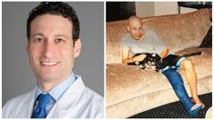Daily Dose - Bone Cancer Survivor Now Relieves Others' Pain as Orthopedic Surgeon
